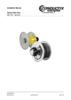 Spring Cable Reel BEF150 – BEF500