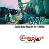 CAP Cable Auto Plug-In for E-RTGs