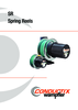 Spring Cable Reels SR