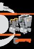 Festoon Systems for I-Beams Program 0366   0375   0380