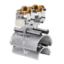 """I-Beam Cable Trolle """"XL-Line 0375 Series"""""""