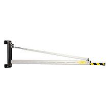Wall-mounted jib boom of Conductix-Wampfler