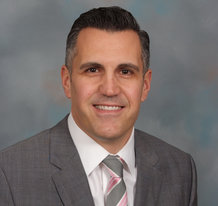 Gustavo E. Oberto Named Managing Director, Global Sales and Markets