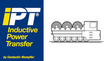 IPT Logo for IPT Charge | Power Charge