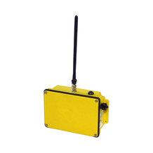 Jump Repeater for Radio Remote Controls